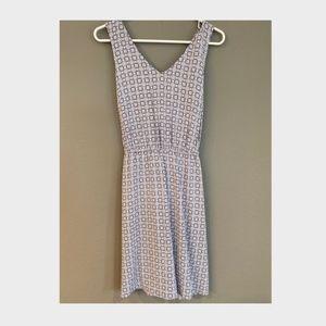 Market & Spruce Summer Dress
